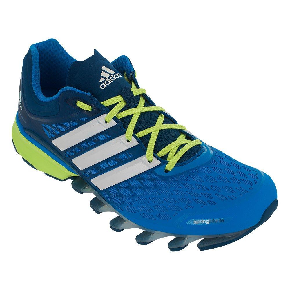 6eb86f7fd ... spain tenis running adidas springblade ff m compre agora netshoes 5cbbe  8eb6b