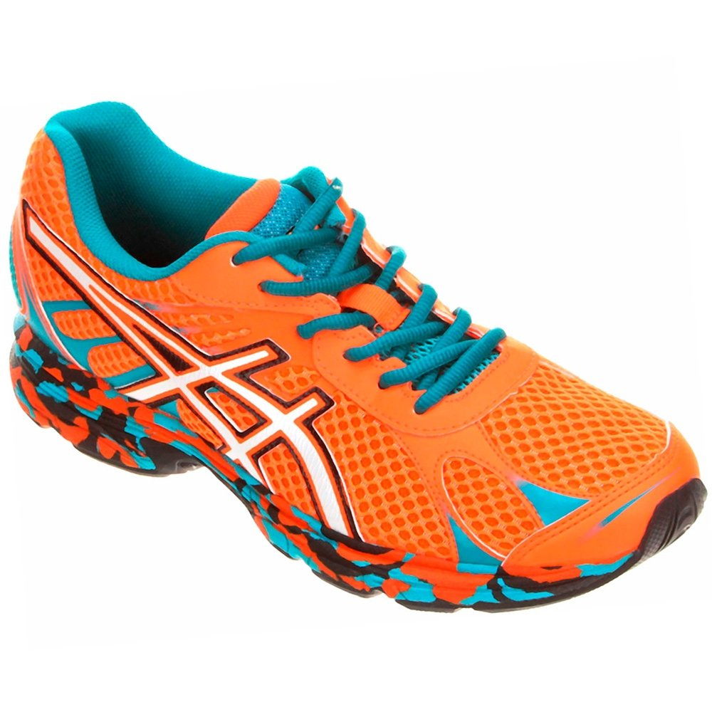 60451a282e4 Tenis Running Asics Accelerato - Compre Agora