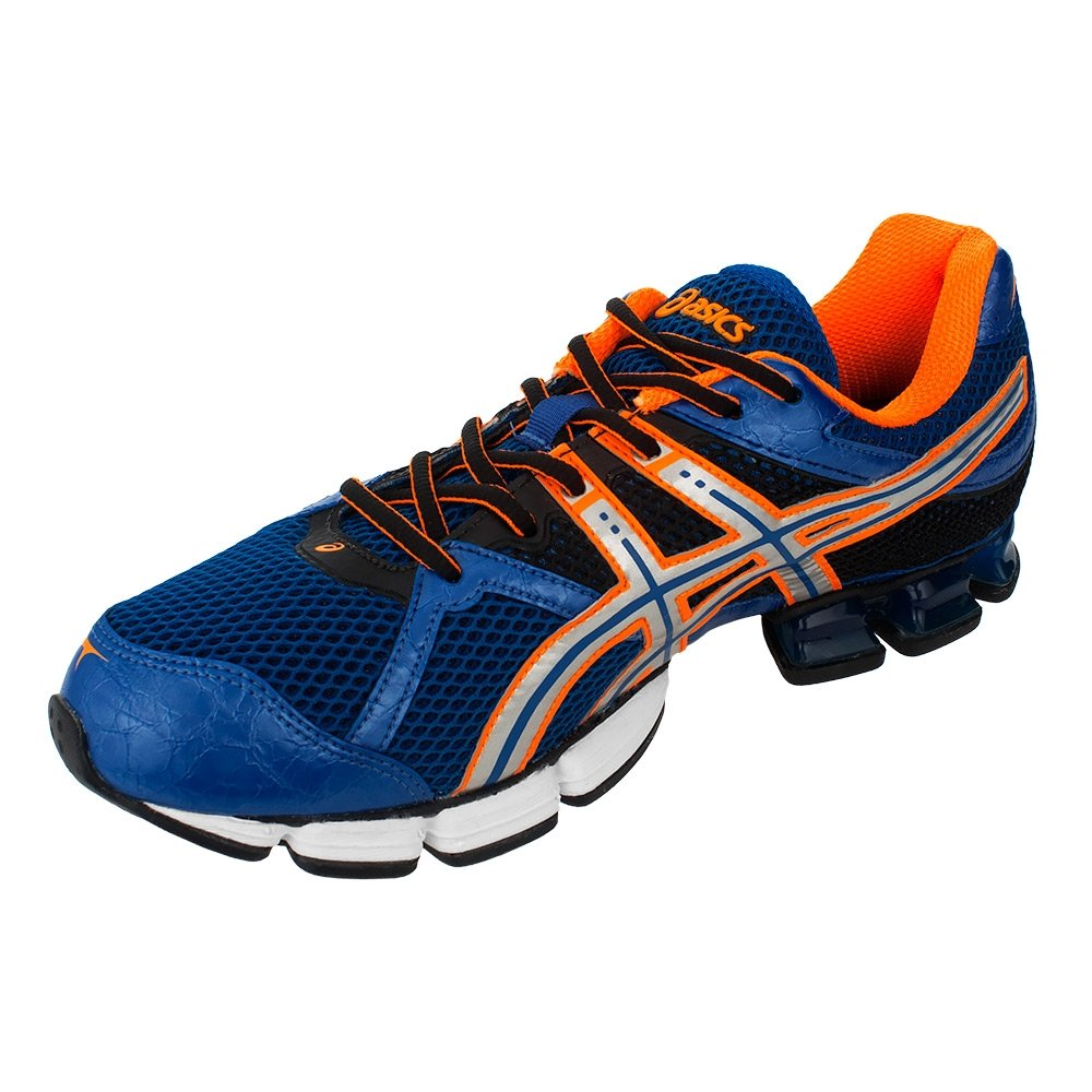 496235a4c7 ... ad33f507470 Tenis Running Asics Gel-Katana - Compre Agora Netshoes ...