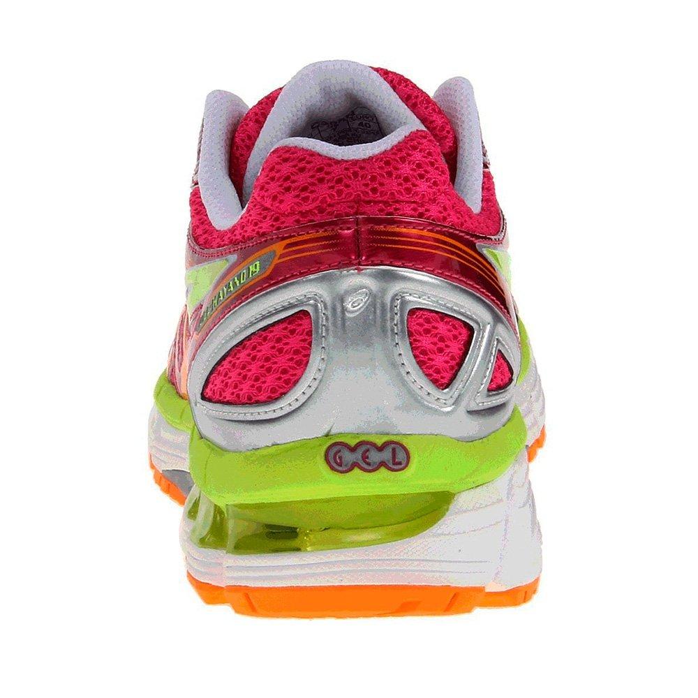 Tenis Running Asics Gel-Kayano 19 W - Compre Agora  1ed29cbccf966
