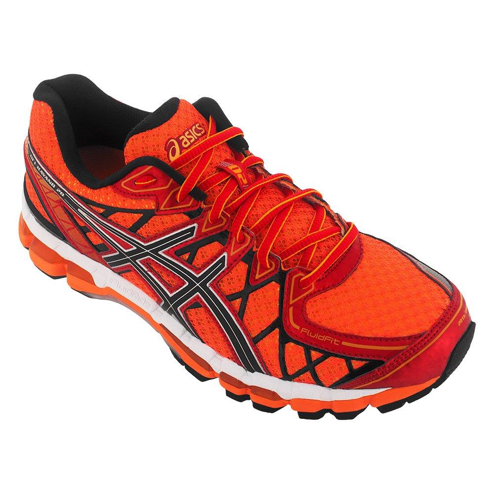 Tenis Running Asics Gel-Kayano 20 - Compre Agora  a417ecba9e7