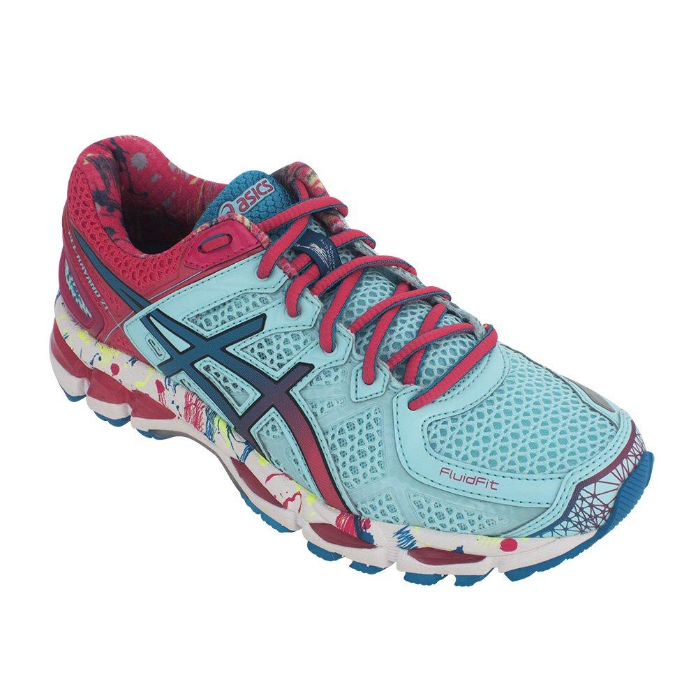 b830dd5429 Tênis Running Asics Gel-Kayano 21 Nyc - Compre Agora