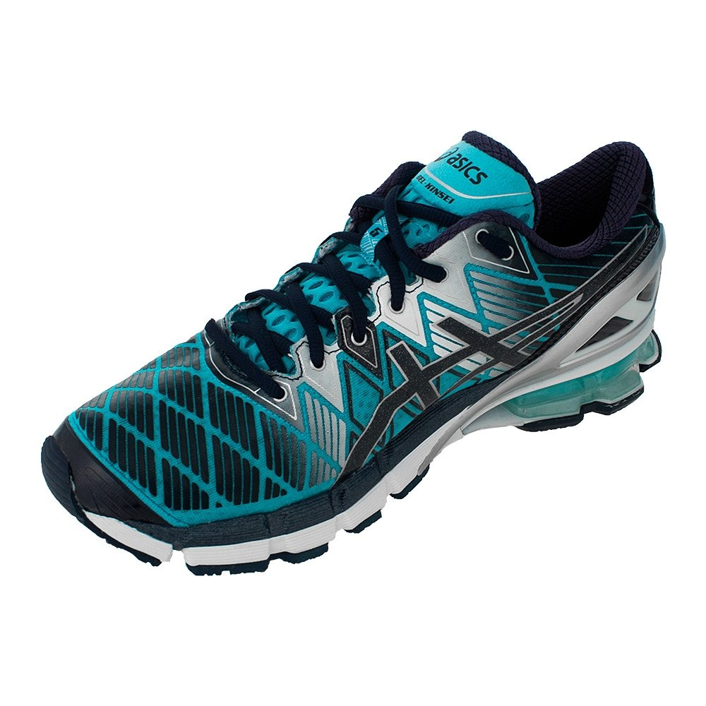 Tênis Running Asics Gel-Kinsei 5 - Compre Agora  dc15060f0f113