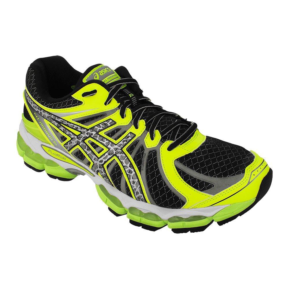 Tenis Running Asics Gel-Nimbus 15 Lite S - Compre Agora  1e2121eec5f51