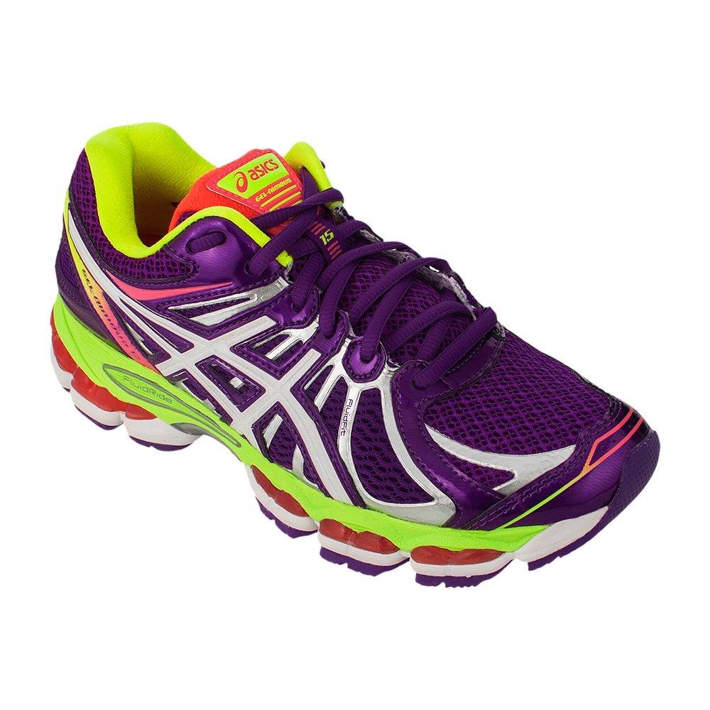 2aeca49b448 Tenis Running Asics Gel-Nimbus 15 W - Compre Agora