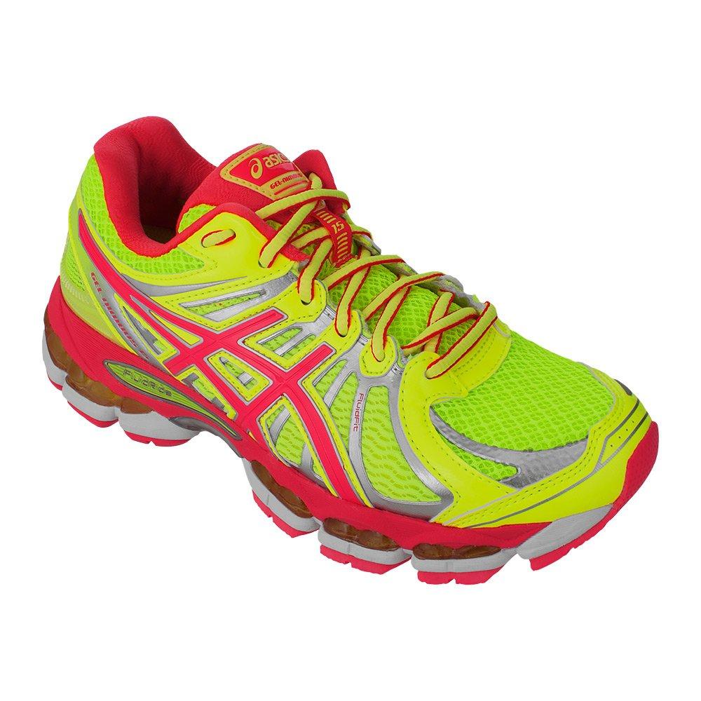 Tenis Running Asics Gel-Nimbus 15 W - Compre Agora  96dc9eb935b99