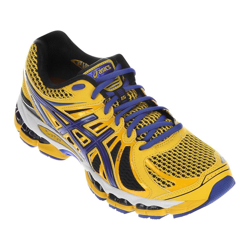 Tenis Running Asics Gel-Nimbus 15 - Compre Agora  7facdf5ffbab8
