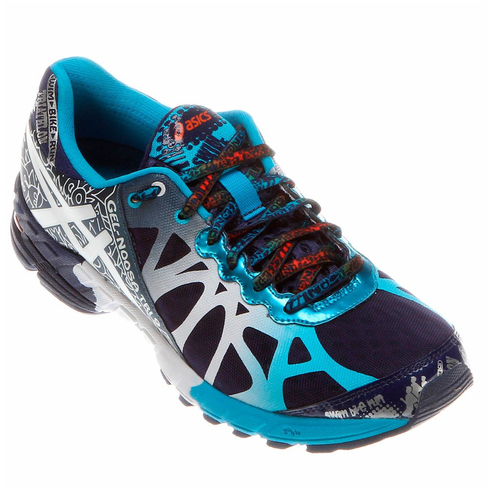 Tenis Running Asics Gel-Noosa Tri 9 - Compre Agora  92492029b5143
