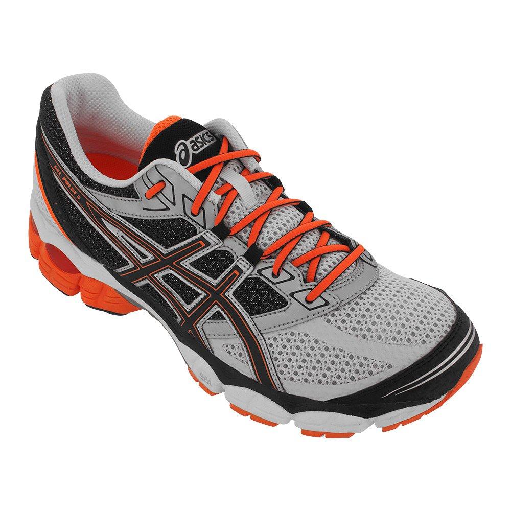 02f89baa0a Tenis Running Asics Gel-Pulse 5 - Compre Agora