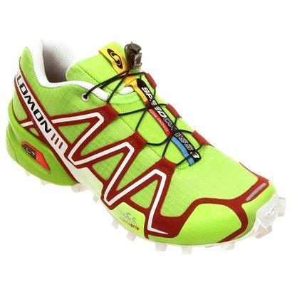 Tênis Salomon Speedcross 3
