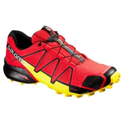 Tênis Salomon Speedcross 4 CS Masculino