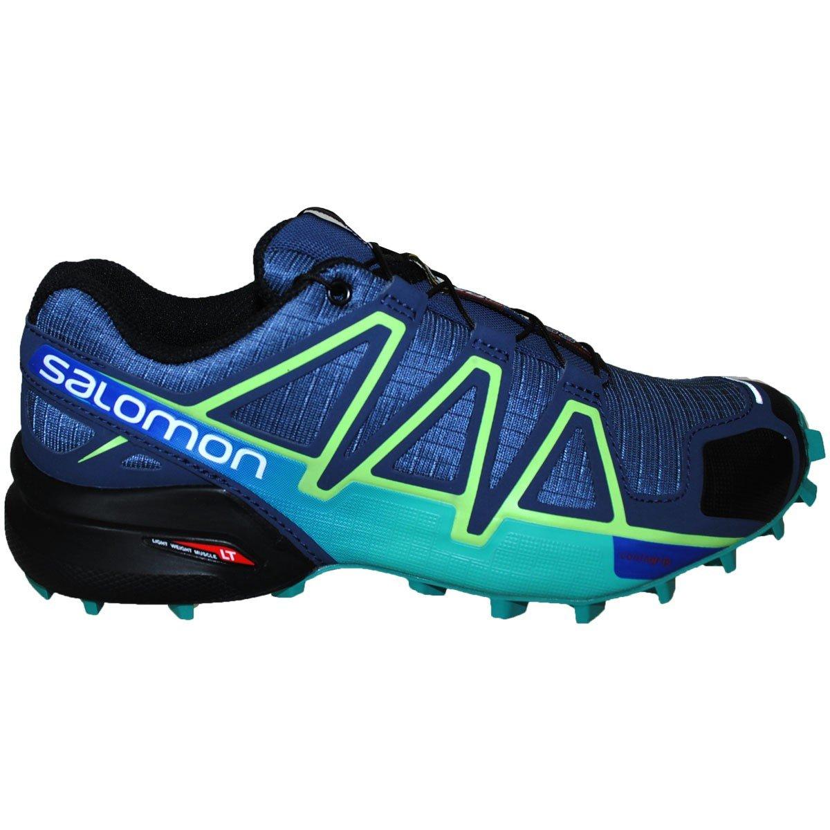 Ténis Salomon Speedcross 4 Agora F Compre Agora 4 Netsapatos cb152a