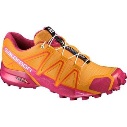 Tênis Salomon Speedcross 4 W Feminino