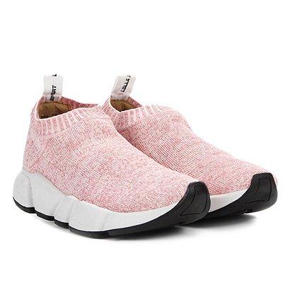 Tênis Santa Lolla Sneaker Meia Compre Feminino Compre Meia Agora Netsapatos d5a980