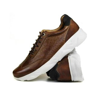 Tenis Sapatenis Robust Masculino Casual Couro Sport Mr Light