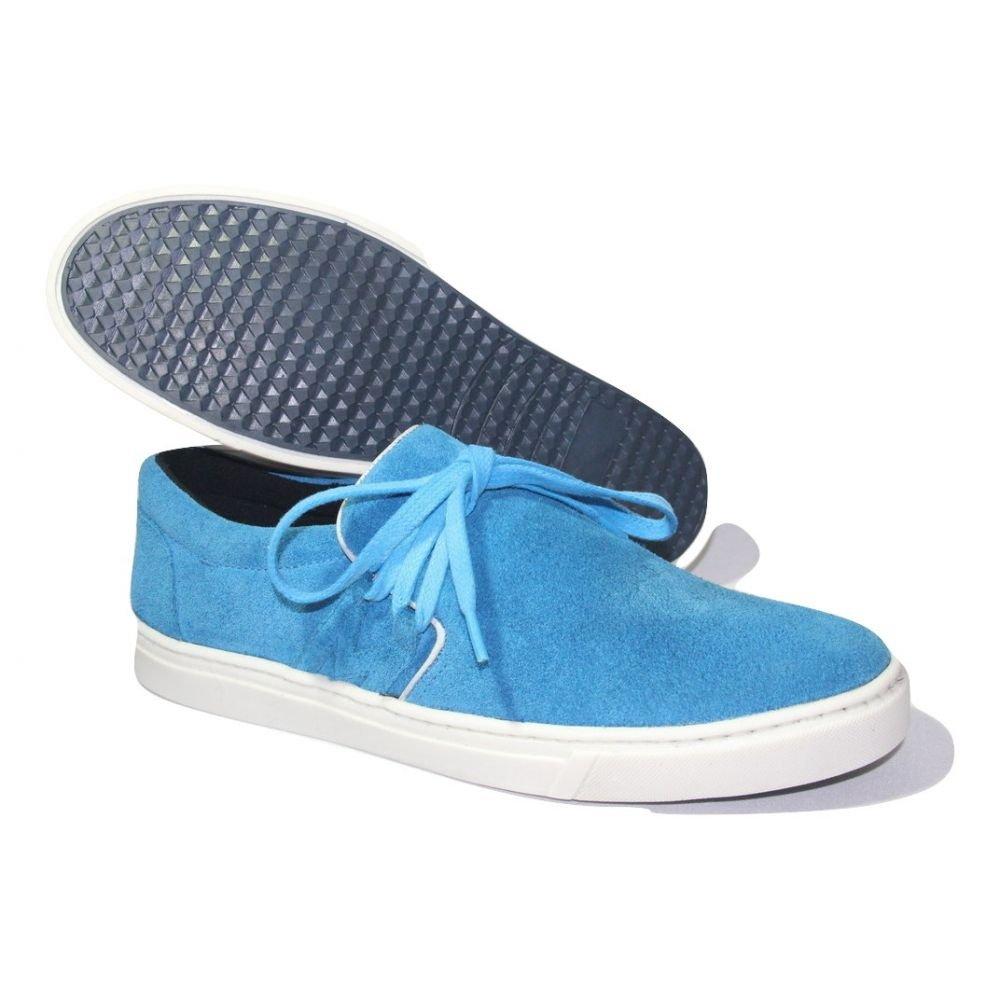 Tenis Shofter Shoes Tenis Skatista 8000 Mhm Azul Skatista Claro Mhm Shoes ExqUwpa0