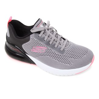 Tênis Skechers Air Stratus Wind Breeze Feminino