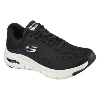 Tênis Skechers Arch Fit Sunny Out Feminino