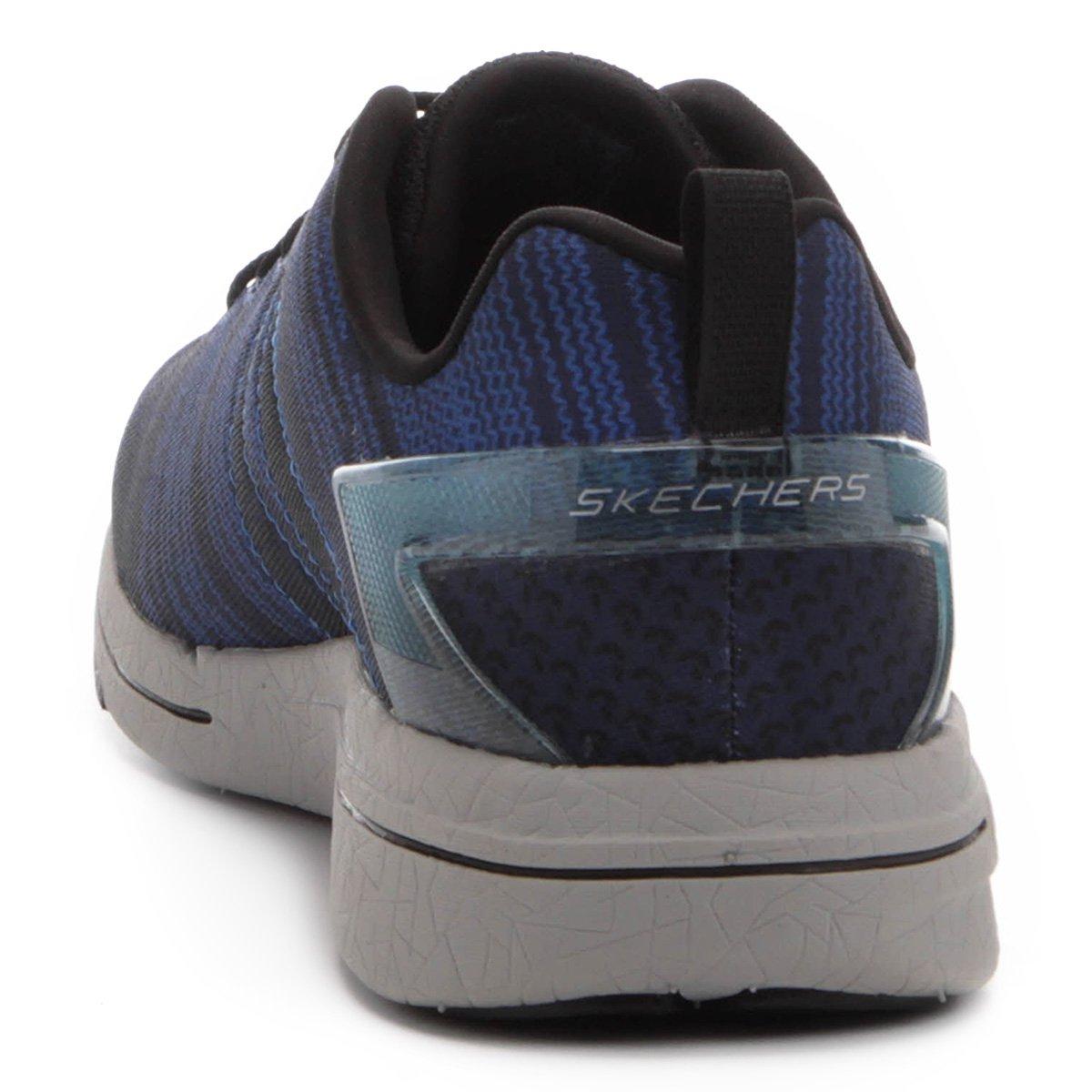 Tênis Skechers Burst 2.0 In The Mix II Masculino - Compre Agora ... 5dde065751ddb