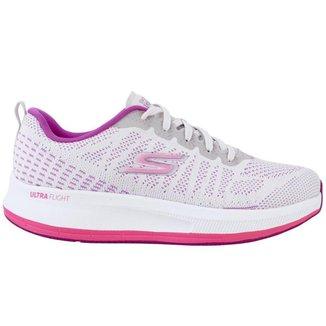Tênis Skechers Feminino Go Run Pulse Ultimate Best