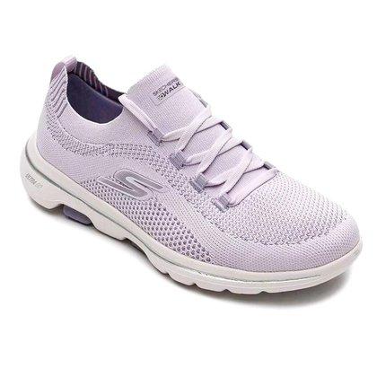 Tênis Skechers Feminino Go Walk 5 - Uprise