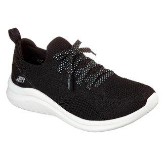 Tênis Skechers Feminino Ultra-Flex 2.0 - Best Gal