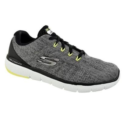 Tênis Skechers Flex Advantage 3.0 Stally Masculino