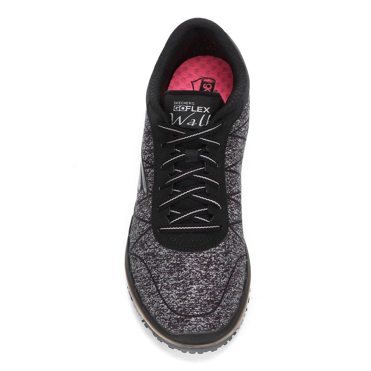 ... Tênis Skechers Go Flex Ability Feminino - Preto e Grafite - Compre ...  39eba3a875a786  Tênis Nike Lunarconverge Masculino ... 3eaeb0b4d872a