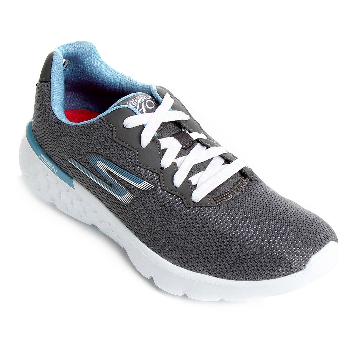 Tênis Skechers Go Agora Run 400 Feminino Compre Agora Go Netsapatos b18975