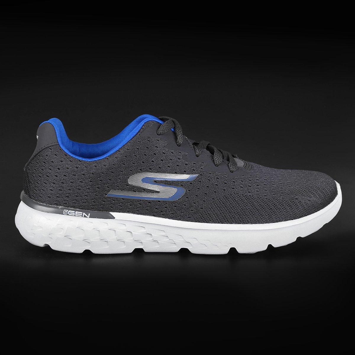Tênis Skechers Go Run 400 Masculino - Compre Agora  2b123a776012f