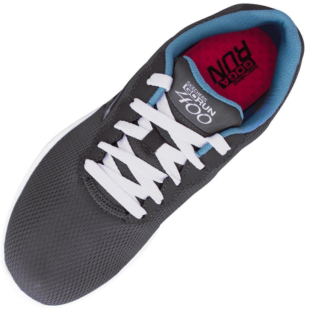 Cinza Tênis Skechers Azul Run Go Azul e Tênis 400 Cinza Run 400 Skechers Go e q4w7qxAU