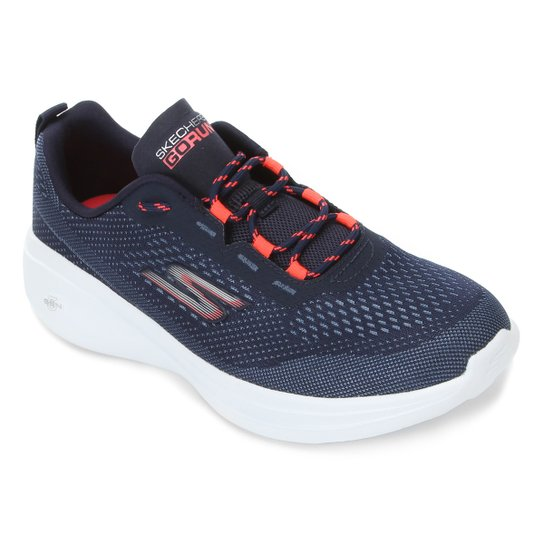 Tênis Skechers Go Run Fast Feminino - Azul