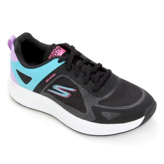 Tênis Skechers Go Run Pulse Operate Feminino