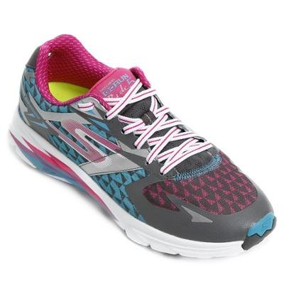 Tênis Skechers Go Run Ride 5 Feminino