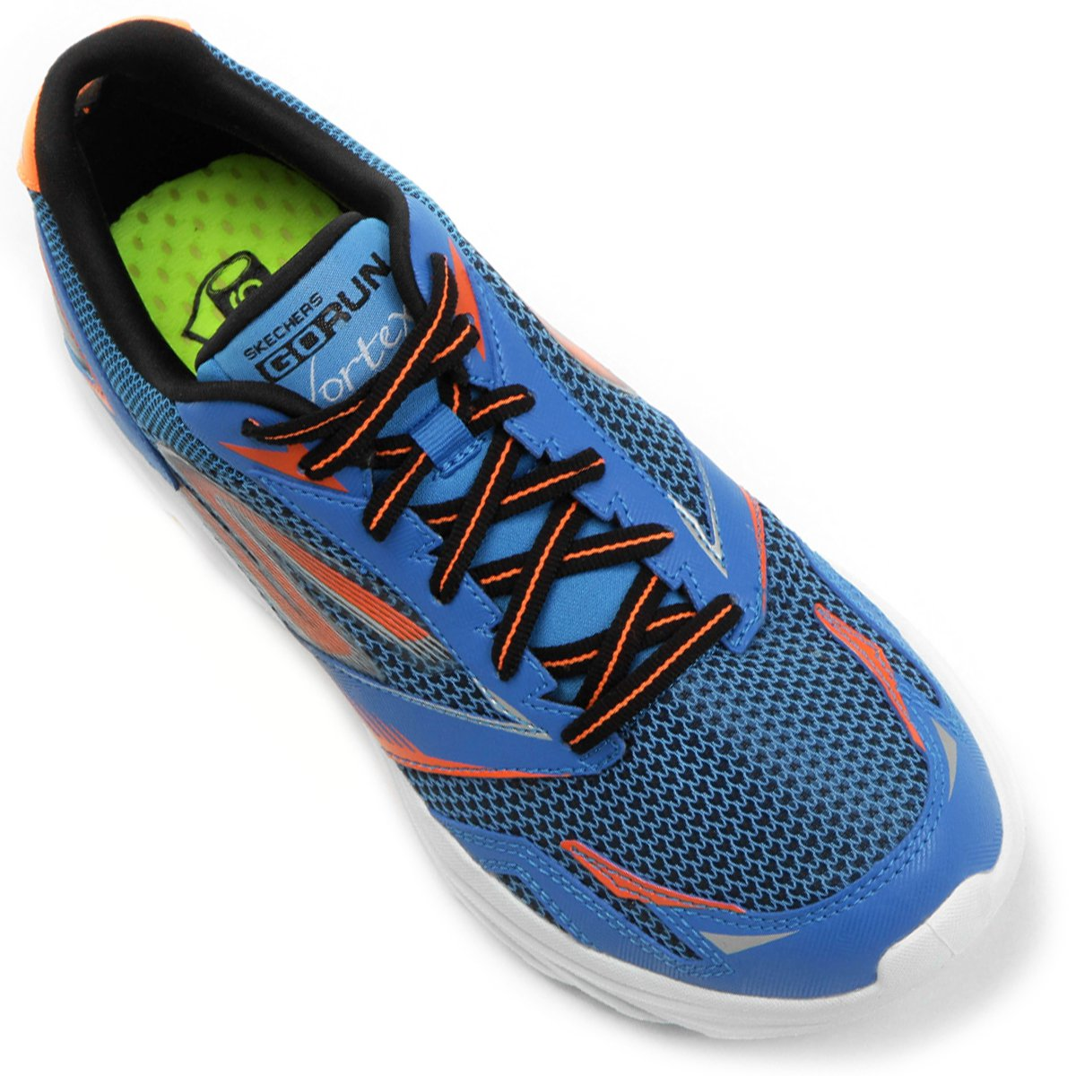61e89ac27f ... Tênis Skechers Go Run Vortex Masculino - Compre Agora Netshoes  4eeccd9d5e852f ...