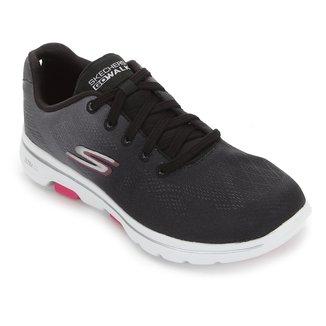 Tênis Skechers Go Walk 5 Alive Feminino