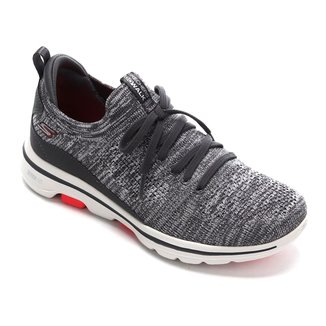Tênis Skechers Go Walk 5 Crown Feminino