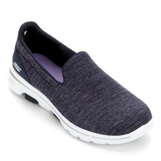 Tênis Skechers Go Walk 5 Honor Feminino