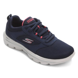 Tênis Skechers Go Walk Evolution Ultra Feminino