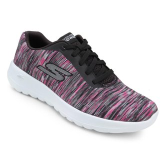 Tênis Skechers Go Walk Joy Invite Feminino