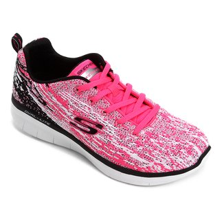 Tênis Skechers Synergy 2.0 High Spirits Feminino