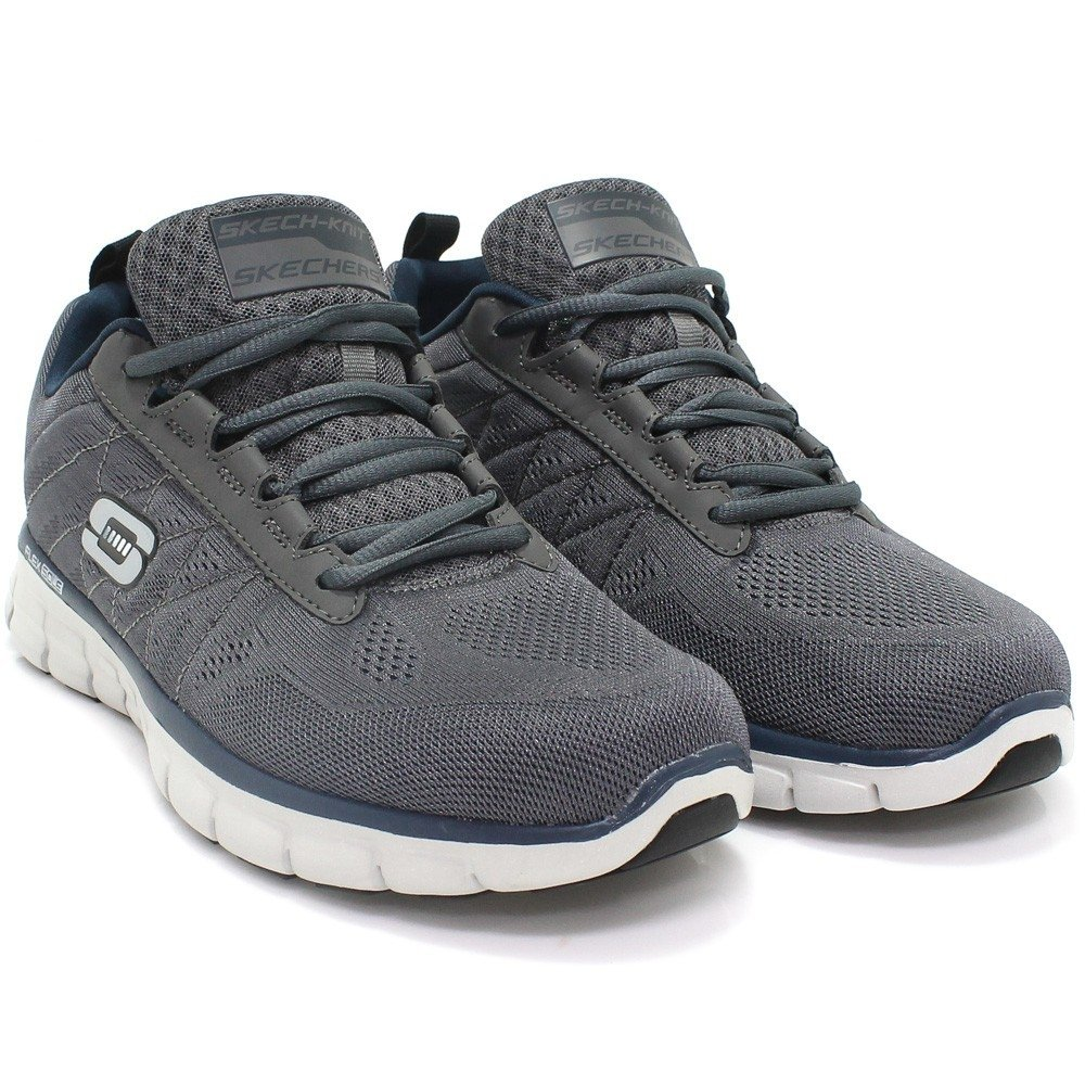 3d8fe30751c Tênis Skechers Synergy Power Switch 51188 - Compre Agora