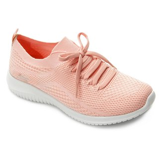 Tênis Skechers Ultra Flex-Statements Feminino