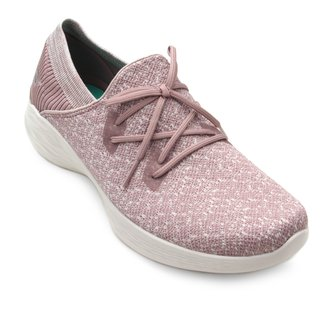 Tênis Skechers You - Exhale Feminino