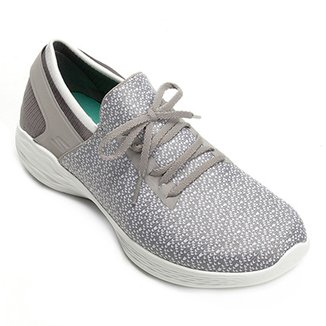 Tênis Skechers You Inspire Feminino
