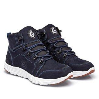 Tênis Sneaker Masculino Estilo Leve Macio Conforto Dia a Dia