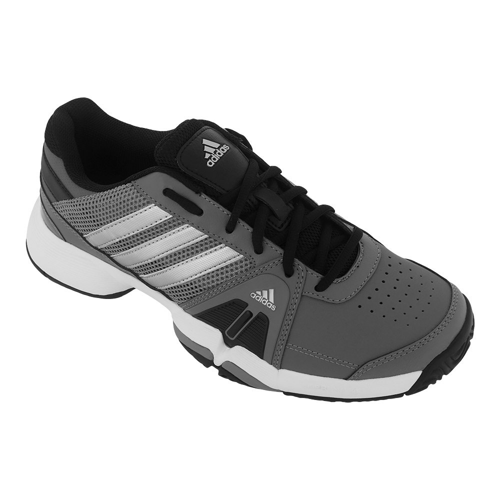 Tenis Tennis Adidas Barricade Team 3 - Compre Agora  25f4616b8d280