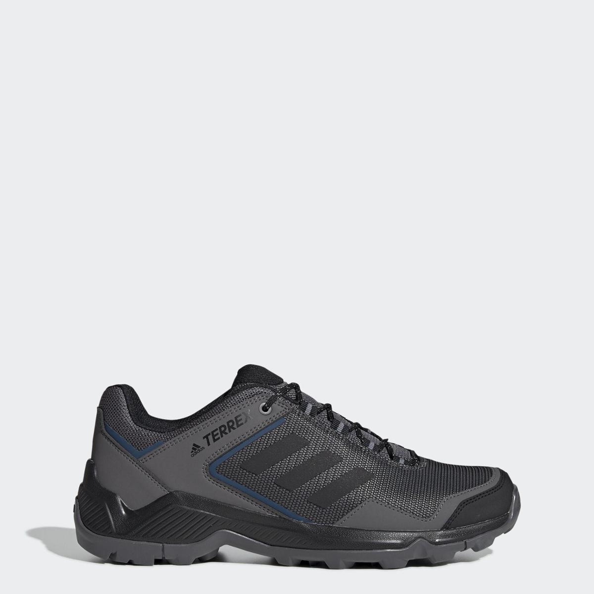 Tênis Terrex Eastrail Adidas Cinza