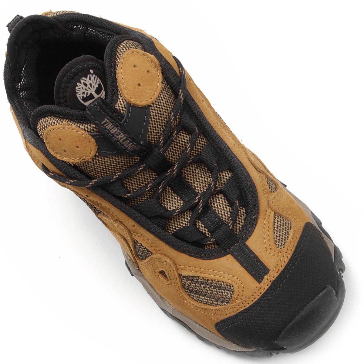 Tênis Timberland Gorge C2 - Compre Agora  c301b3e1923b2