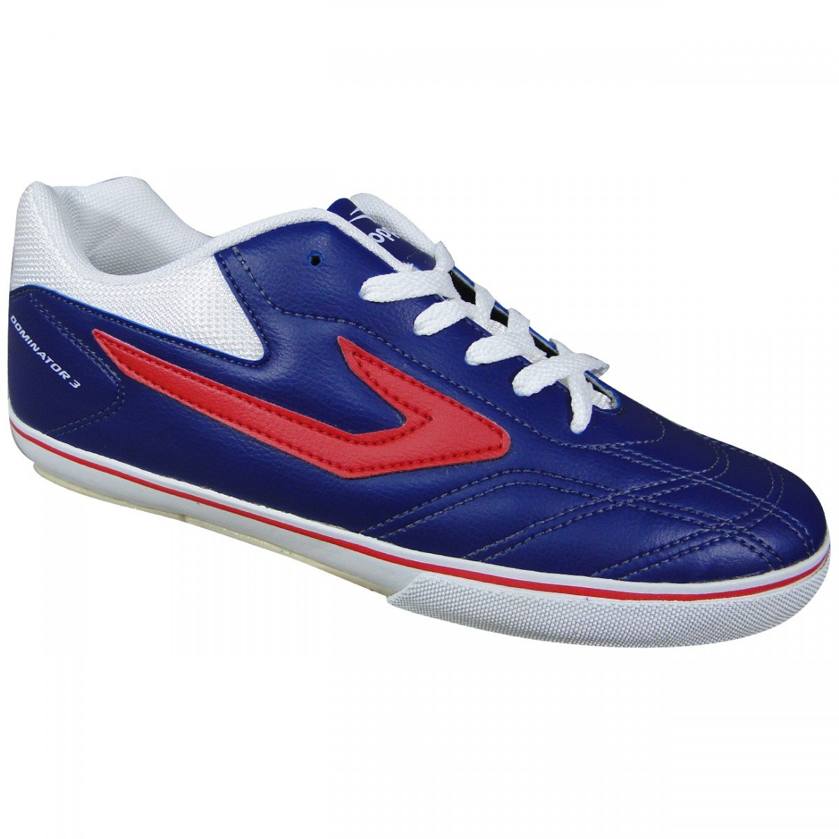 ce0df93c12 Tênis Topper Dominator III Futsal - Compre Agora